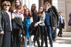 La Concertul educativ din luna octombrie, Ateneul Roman