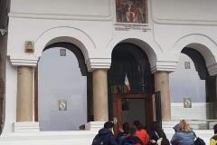 Manastirea Namaesti